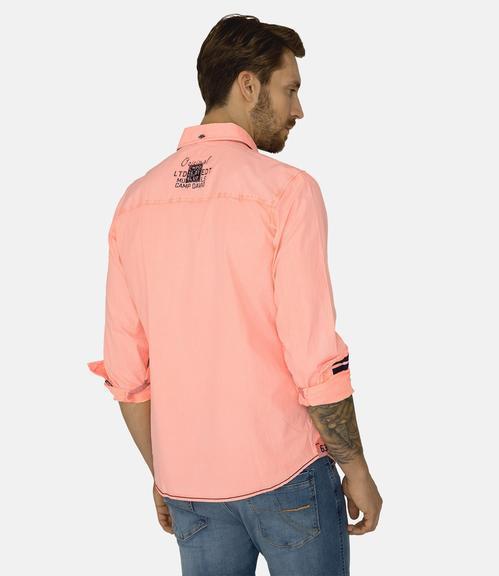 Košile 1/1 CCB-1811-5079 neon flame|S - 3