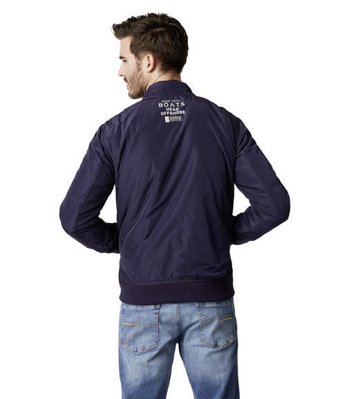 Bomber CCB-1900-2102 cool navy|L - 3