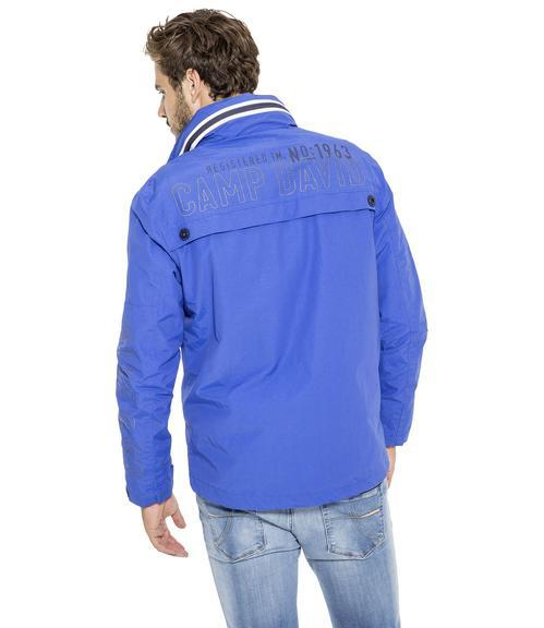 Bunda CCB-1900-2104 signal blue|XL - 3