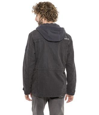 jacket with ho CCG-1900-2127 - 3/4