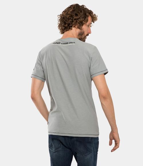 Tričko CCG-1901-3106 dusty pine|L - 3