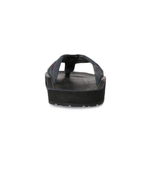 Žabky kožené CCU-1755-8203 black|45 - 3