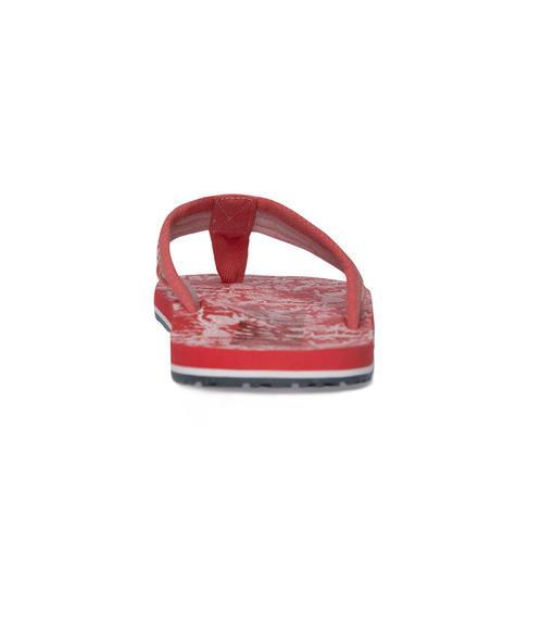 Žabky CCU-1755-8202 red|44 - 3