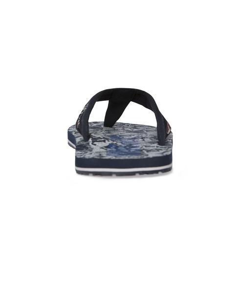 Žabky CCU-1755-8202 dark blue|42 - 3