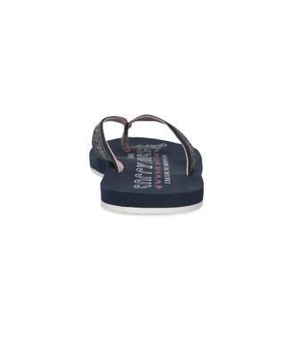 beach slipper SCU-1755-8189 - 3/6