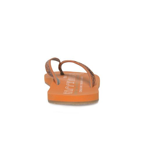 Žabky SCU-1755-8189 papaya|38 - 3