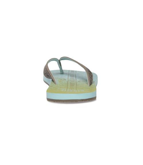 Žabky SCU-1755-8190 mint|36 - 3