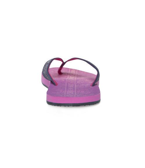 Žabky SCU-1755-8190 pink coral|37 - 3