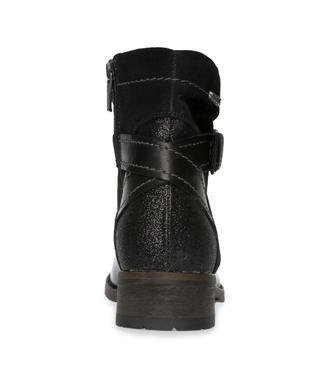 lace up boot SCU-1755-8945 - 3/5