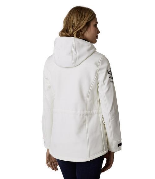 Softshellová bunda SPI-1900-2170 ivory|XXL - 3