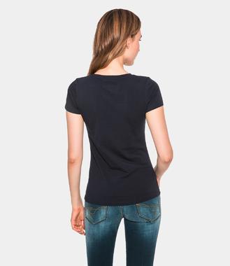 t-shirt 1/2 HA SPI-1900-3863-3 - 3/4