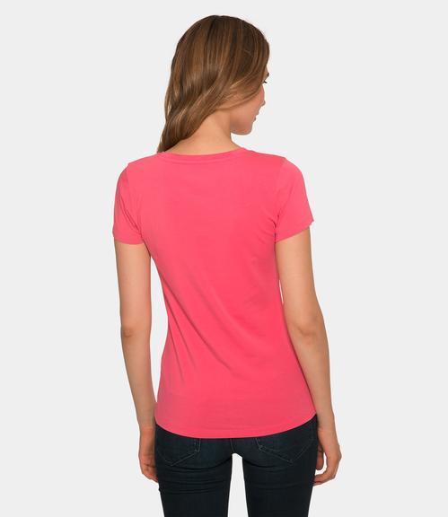 Tričko SPI-1900-3863-3 sweet pink|L - 3