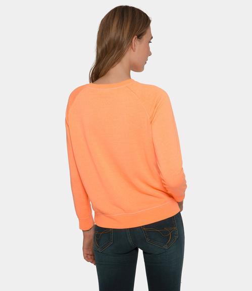 Mikina SPI-1900-3864-3 lush orange|S - 3