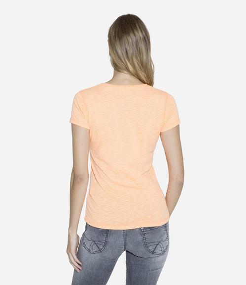 Tričko SPI-1902-3151 lush orange|XXL - 3