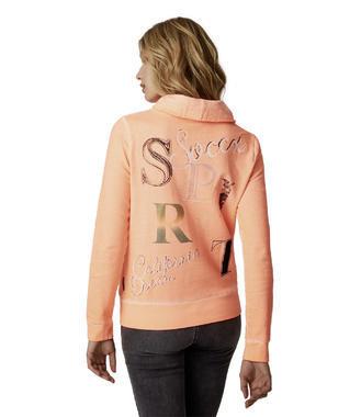 sweatshirt wit SPI-1902-3171 - 3/3