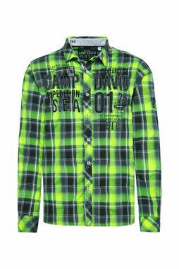 shirt 1/1 chec CB2108-5206-21 - 3/7