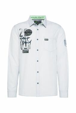 shirt 1/1 CB2108-5207-11 - 3/7