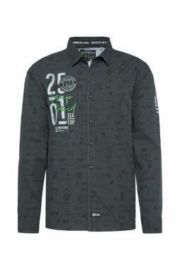 shirt 1/1 CB2108-5216-11 - 3/7