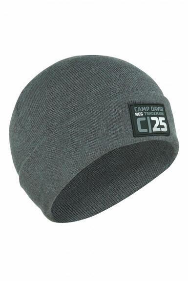 Čepice CB2108-8430-32 anthra melange|0 - 3