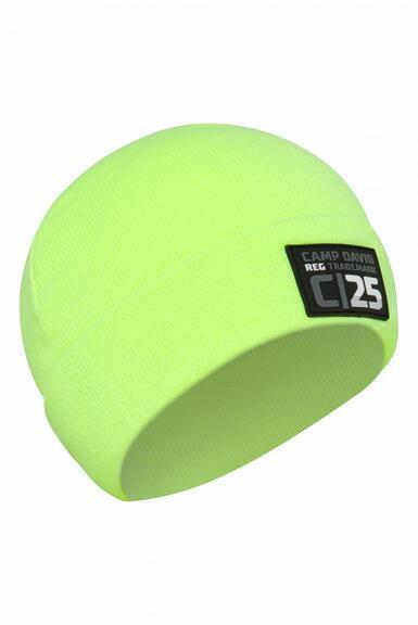 Čepice CB2108-8430-33 neon lime|0 - 3