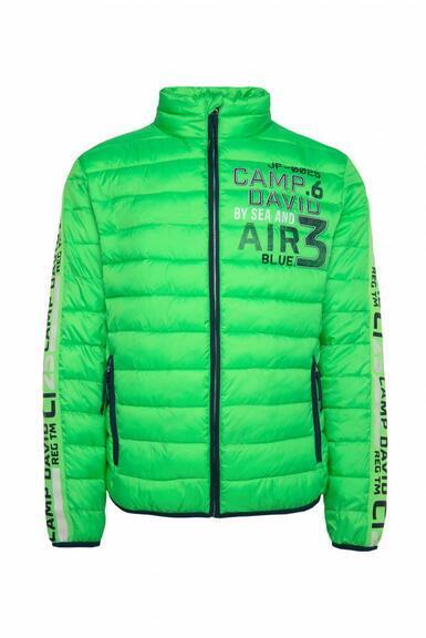 Bunda CB2155-2237-61 electric green|XL - 3