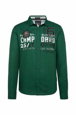shirt 1/1 CCB-2010-5256 - 3/7