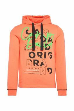 sweatshirt wit CCB-2102-3778 - 3/7