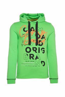sweatshirt wit CCB-2102-3778 - 3/6
