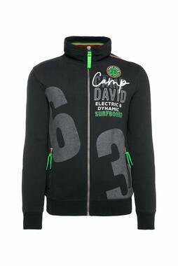 sweatjacket CCB-2102-3779 - 3/7
