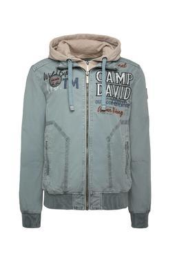 jacket with ho CCG-2000-2465 - 3/7