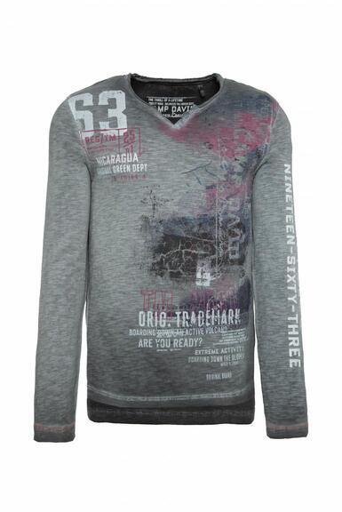 Tričko CCG-2012-3670 black|M - 3