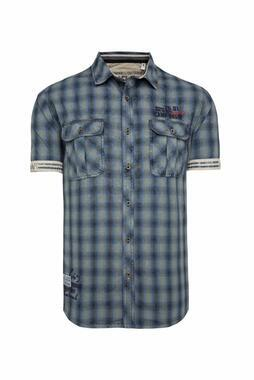 shirt 1/2 chec CCG-2012-5675 - 3/7