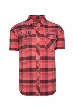 shirt 1/2 chec CCG-2012-5676 - 3/7