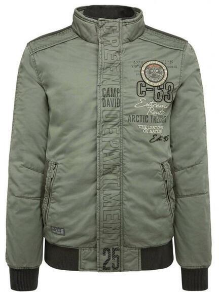 Bunda CCG-2055-2368 medium khaki|L - 3