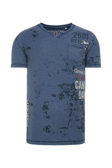 Tričko CG2107-3075-21 blue grey|L - 3