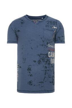 t-shirt 1/2 CG2107-3075-21 - 3/7