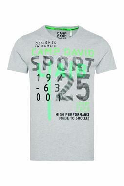 t-shirt 1/2 CS2108-3247-31 - 3/6