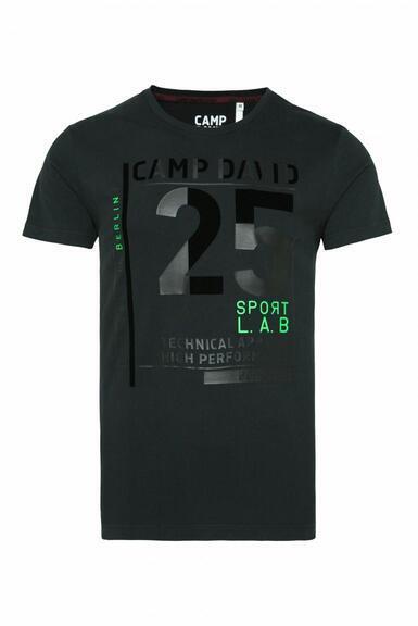 Tričko CS2108-3247-32 black|L - 3