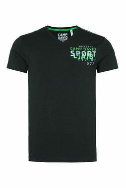 t-shirt 1/2 v- CS2108-3248-21 - 3/6