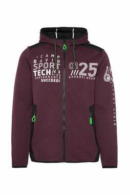 sweatjacket wi CS2108-3252-21 - 3/7