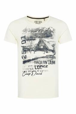 t-shirt 1/2 GO CW2108-3256-31 - 3/6