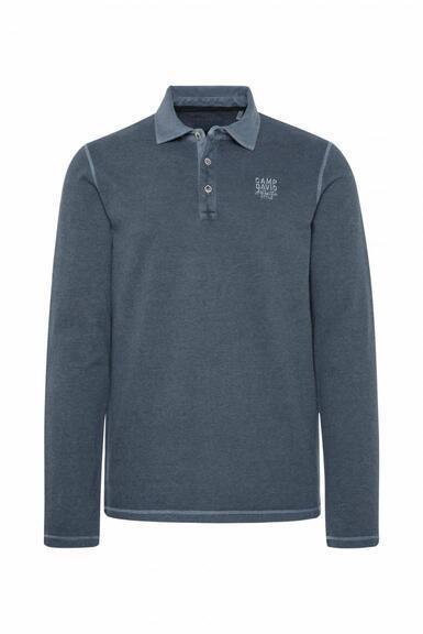 Polotričko CW2108-3259-11 blue grey|XXL - 3