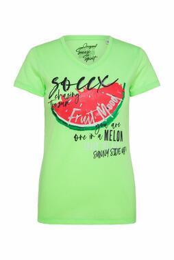 t-shirt 1/2 SP2100-3379-21 - 3/5