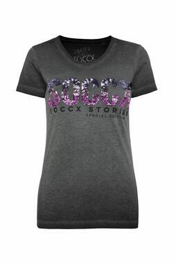 t-shirt 1/2 SP2100-3398-31 - 3/5