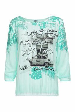 blouse 3/4 STO-2003-5819 - 3/7