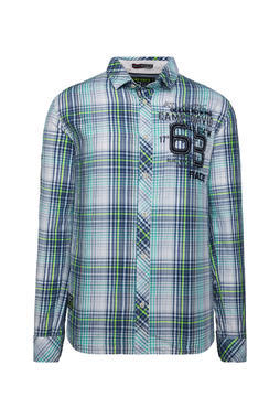 shirt 1/1 chec CCB-1912-5431 - 3/7