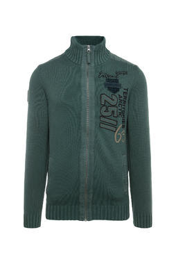 knitted jacket CCG-1910-4079 - 3/5