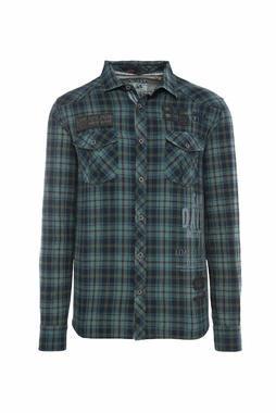 shirt 1/1 chec CCG-1910-5082 - 3/7