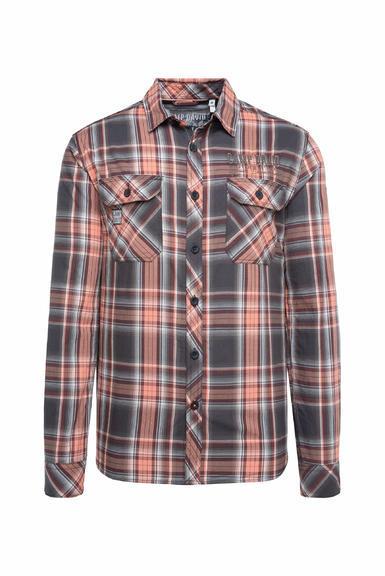 Košile CCG-2009-5343 ebony|XXXL - 3