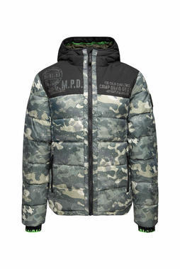 jacket with ho CCG-2055-2362 - 3/7